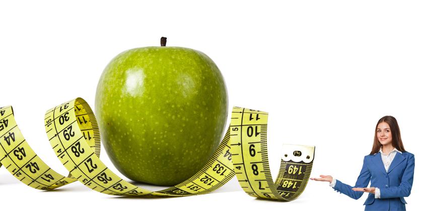 Kaj jesti in česa ne, da ostanete vitki in zdravi.