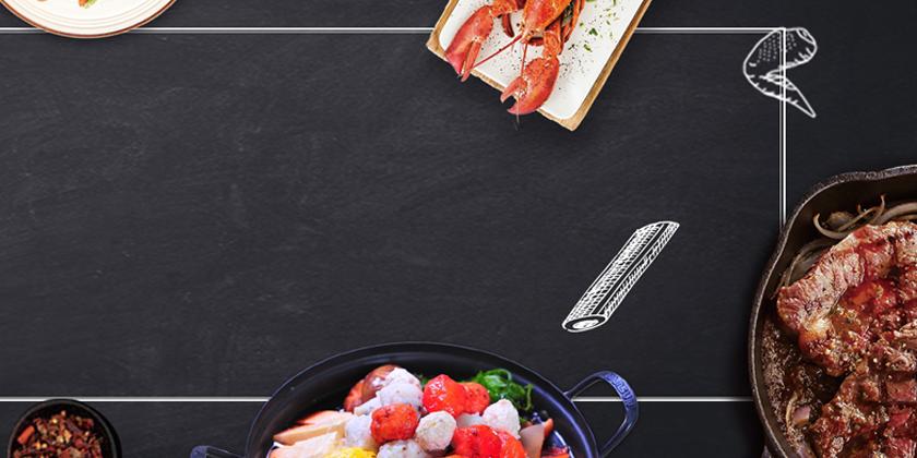 Bomo raziskali kulinariko v različnih državah po svetu.