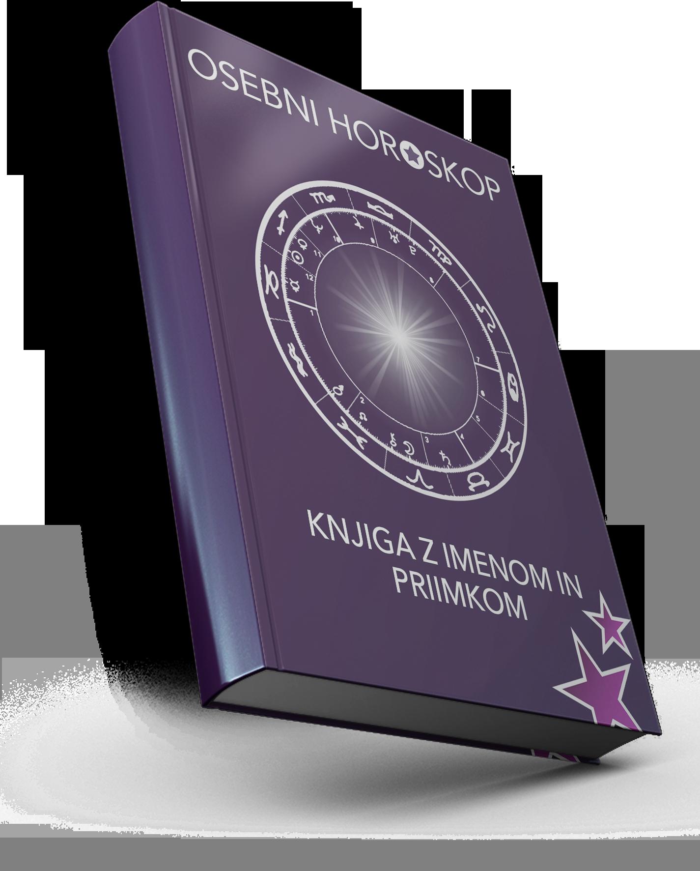 V knjigi osebni horoskop so zajete vedeževalske tehnike, astrologija in osebni individualni vpogled v vašo rojstno natalno karto.