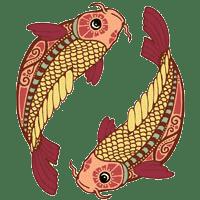 Horoskop ribi
