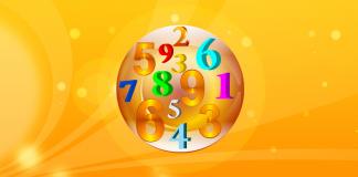 Numerologija je veda, ki se ukvarja s števili.