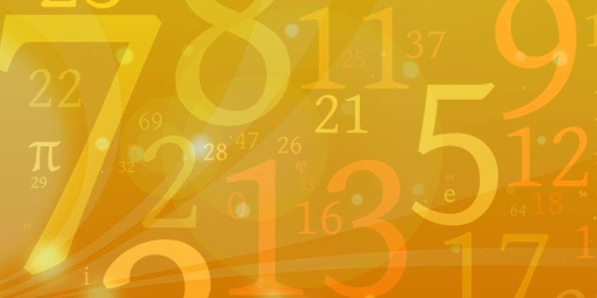Numerološki izračun in skrita moč števil