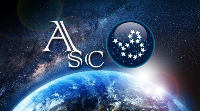 Preverite ascendent - podznak za vaše horoskopsko znamenje kozorog.