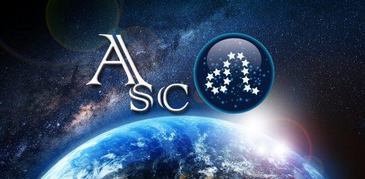 Ascendent - podznak