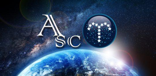 Preverite ascendent - podznak za vaše horoskopsko znamenje oven.