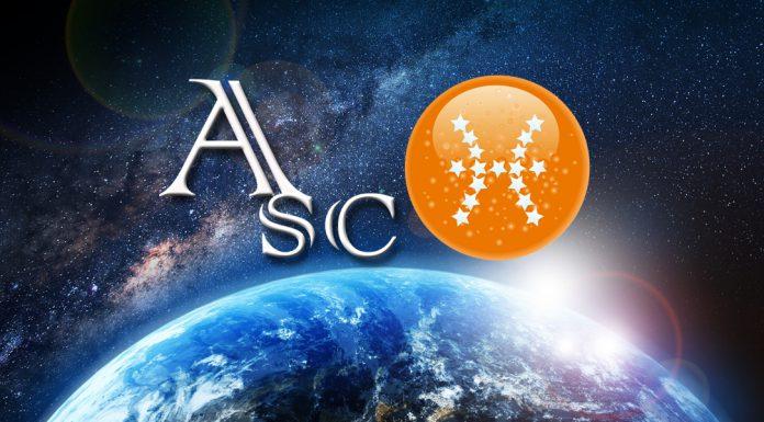 Preverite ascendent - podznak za vaše horoskopsko znamenje ribi.