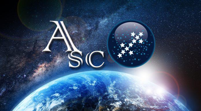 Preverite ascendent - podznak za vaše horoskopsko znamenje strelec.