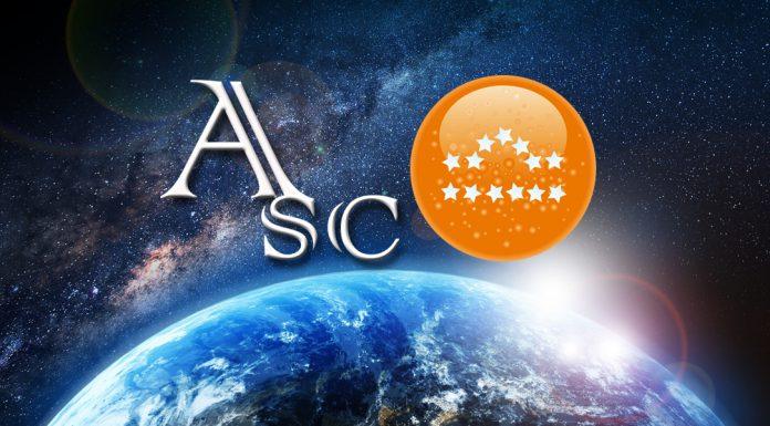Preverite ascendent - podznak za vaše horoskopsko znamenje tehtnice.