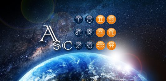 Vas zanima v katerem znamenju se nahaja vaš Ascendent?