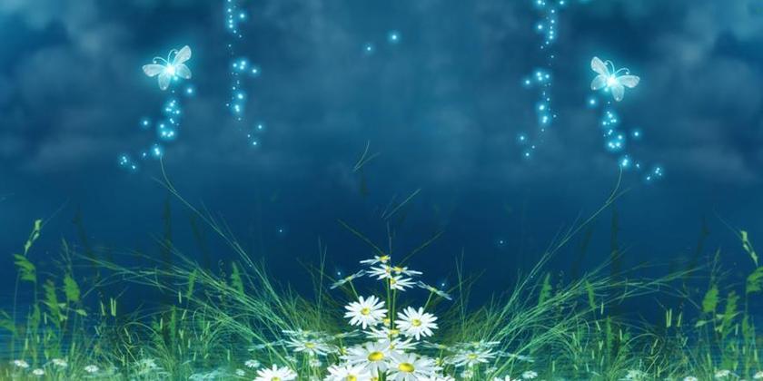 Vsako astrološko znamenje ima svojo duhovno smernico.