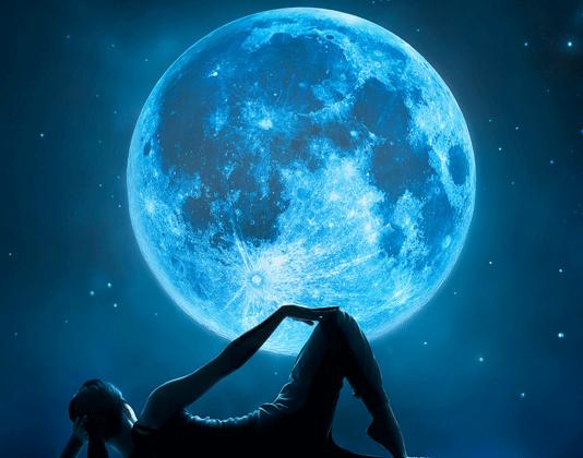 Lunin koledar, kjer lahko preverite vpliv lune v znamenjih na vaše počutje.