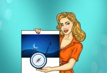 Želite izvedeti, kaj pomeni, ko je luna v določenem znamenju?