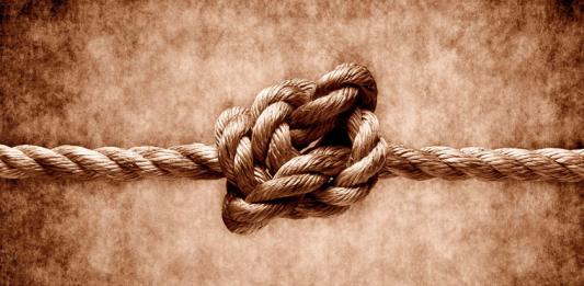 Severni vozel nakazuje pravo pot, odločitve in duhovno doživljanje.