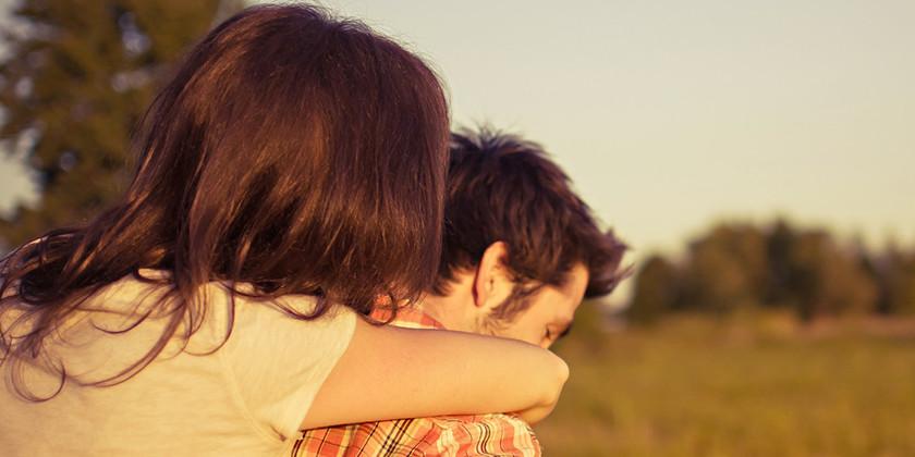 Več ljubezni, daljše in bolj kvalitetno življenje.