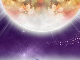 Lunin horoskop