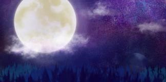 Preverite lunin horoskop za obdobje od 3. do 6. junija.