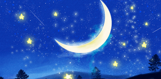 Lunin uvid