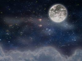 Preverite lunin horoskop