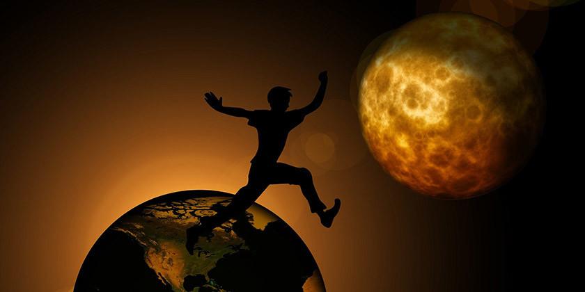 Tedenski horoskop napoveduje stanje planetov v tekočem tednu