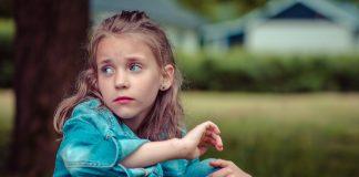 Otroci in odgovornost ter strah pred odločitvijo.