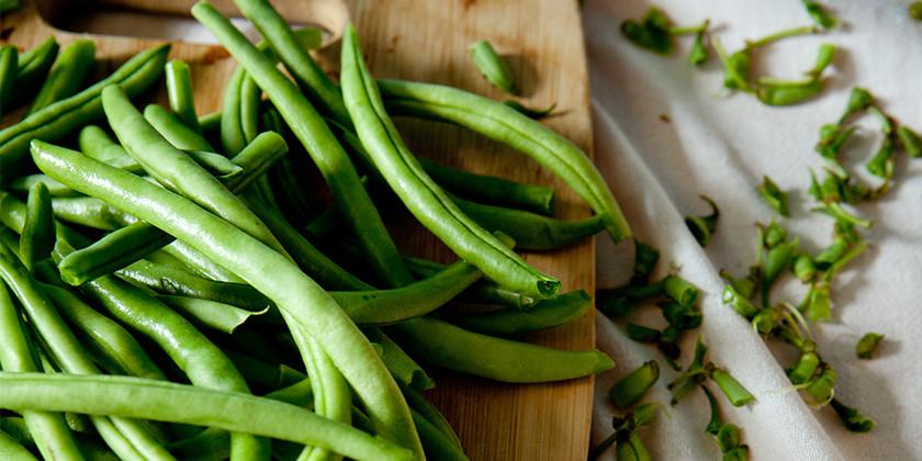Polifenoli se nahajajo v sadju in zelenjavi.
