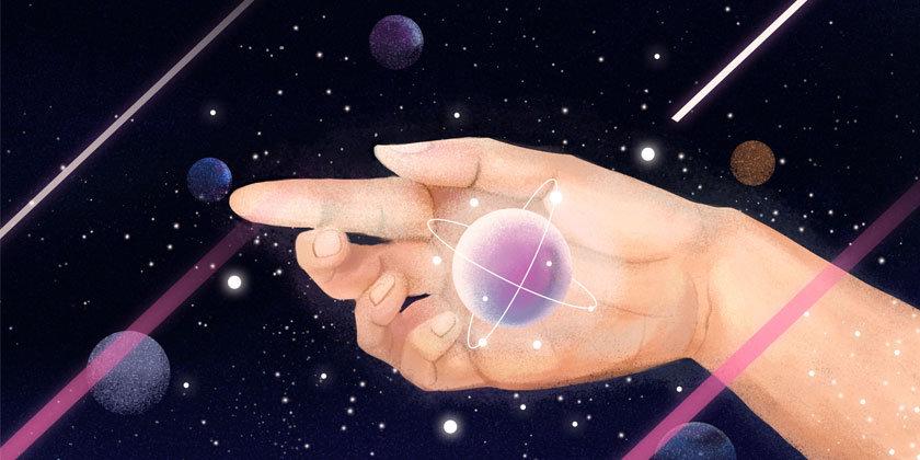 Tranziti v astrologiji in njihov pomen