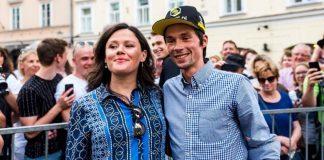 Sinastrija odnosa Primoža Rogliča in Lore Klinc