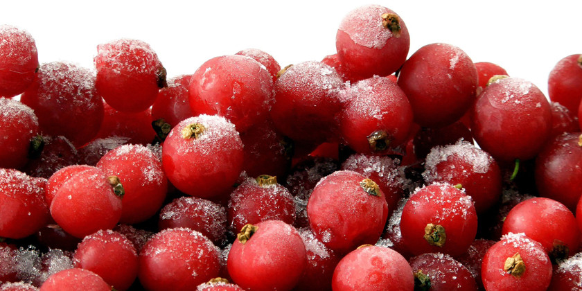 Zamrznjeno sadje