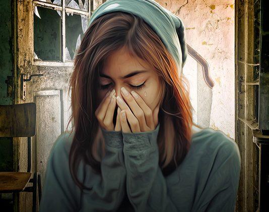 Ženske, ki težko prekinejo slabo razmerje