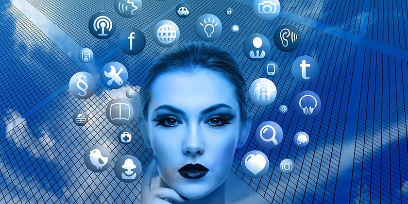 Virtualni svet in vaše znamenje