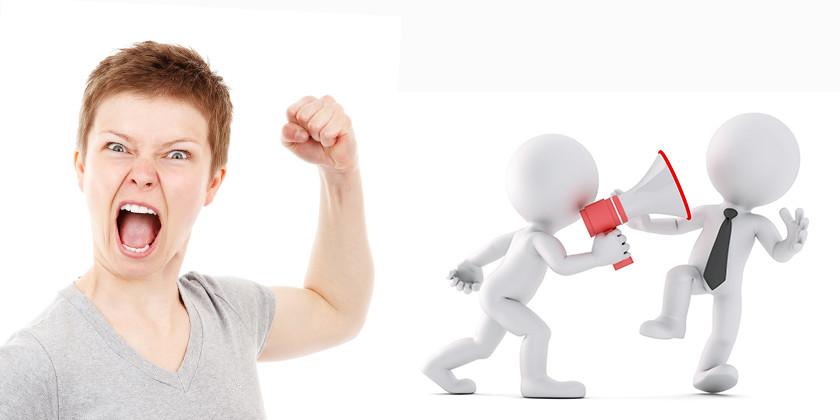 Reševanje konfliktov: povezava med konflikti, stresom in čustvi