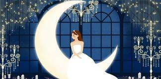 Tedenski lunin horoskop