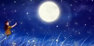 Lunin tedenski horoskop