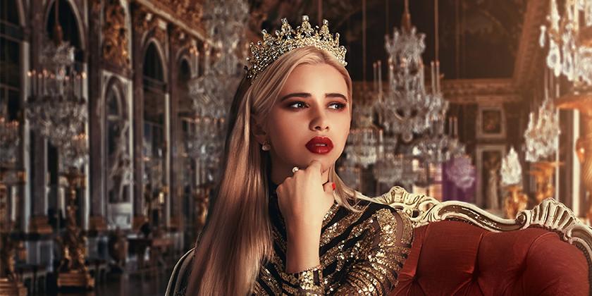 Kraljici decembra