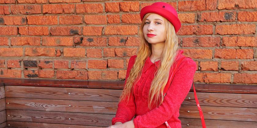 Rdeča barva in njen pomen