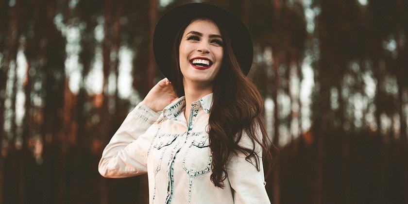 Najbolj srečni ženski v 2020 sta rojeni v znamenju