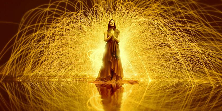 Katera boginja je povezana z vašim astro znamenjem?