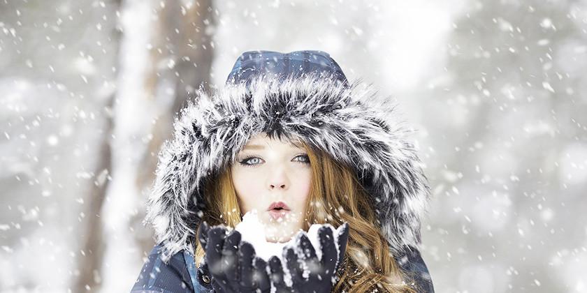 Spadate med astrološka znamenja, ki naravnost obožujejo zimo in mraz?