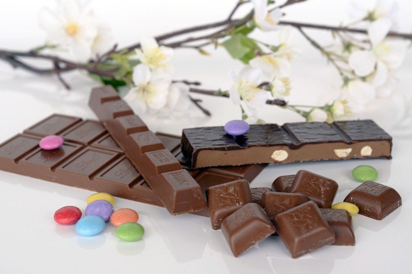 Se ne morete upreti čokoladi?