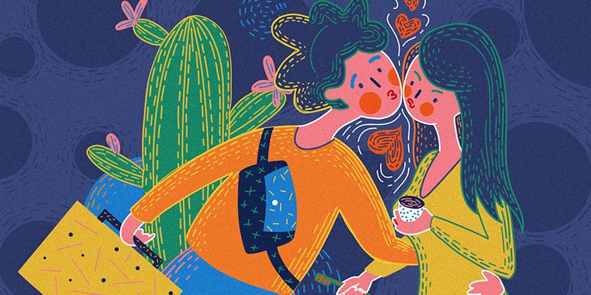 Ljubezenski horoskop za mesec februar
