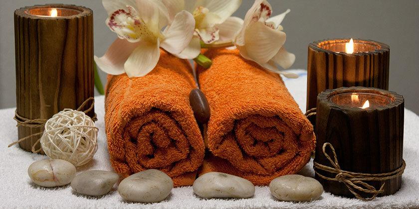 Ženske, ki najbolj uživajo v masaži