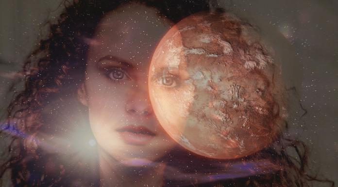 Mars v strelcu prinaša spontanost
