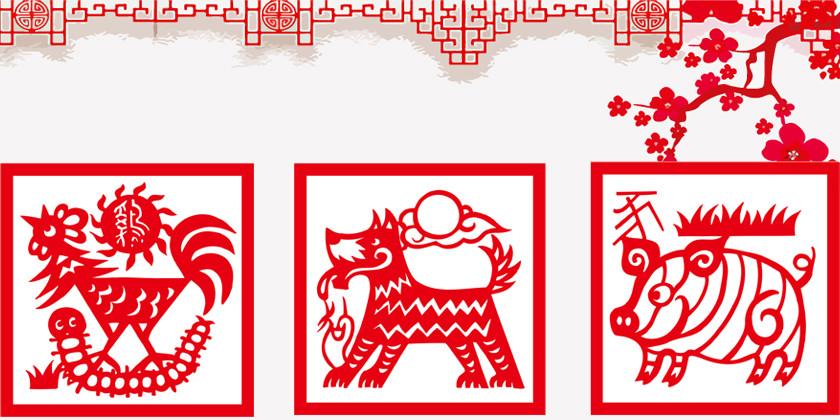 Kitajski horoskop 2020: Petelin, pes, merjasec