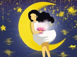 Tedenski Lunin horoskop za obdobje 2.3.-8.3.20