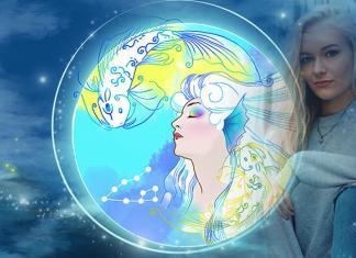 Ribica, ženska, ki si želi biti ljubljena