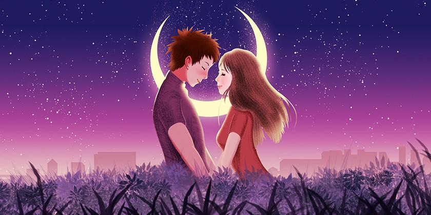 Ljubezenski horoskop za mesec