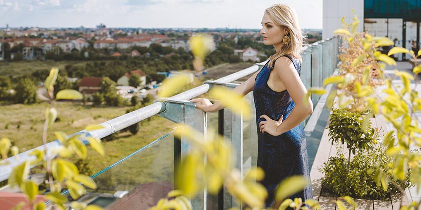 Spomladanski tip ženske: modne smernice oblačenja in ličenja