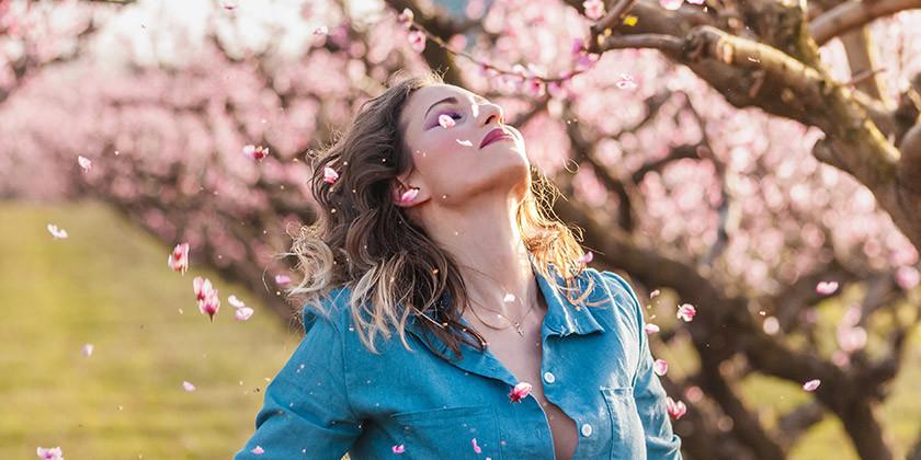 Horoskop: Zakaj se veselite pomladi?