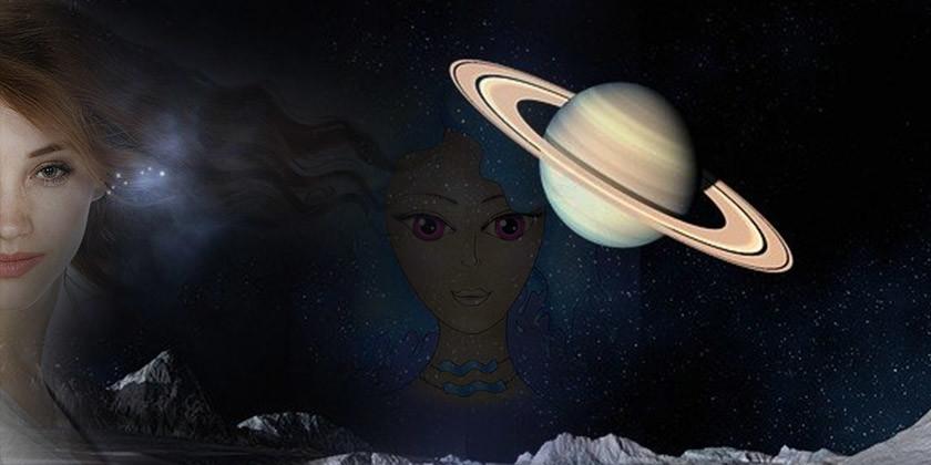 Saturn v vodnarju napoveduje spremembe