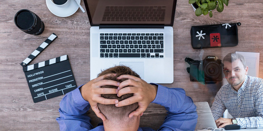 Nasveti: se v službi ne počutite dobro?